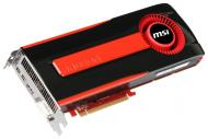 Видеокарта MSI ATI Radeon HD 7970 GDDR5 3072 Мб (R7970-2PMD3GD5)