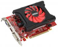Видеокарта MSI ATI Radeon HD 6670 GDDR3 1024 Мб (R6670-MD1GD3)
