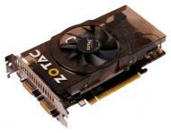 Видеокарта Zotac Nvidia GeForce GTS 450 GDDR5 1024 Мб (ZT-40510-10L)