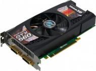 Видеокарта Inno3D Nvidia GeForce GTX 560 GDDR5 1024 Мб (N56M-3SDN-D5DW)