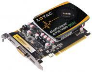 Видеокарта Zotac Nvidia GeForce GTS 450 ECO GDDR3 1024 Мб (ZT-40508-10L)