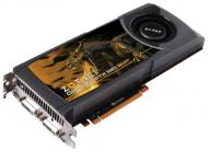 Видеокарта Zotac Nvidia GeForce GTX 580 AMP! EDTION GDDR5 1536 Мб (ZT-50106-10P)