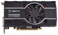 Видеокарта XFX ATI Radeon HD 6850 GDDR5 1024 Мб (HD-685X-ZCFC)