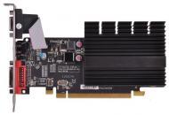 Видеокарта XFX ATI Radeon HD 6450 low profile_ passive GDDR3 1024 Мб (HD-645X-YNH2)