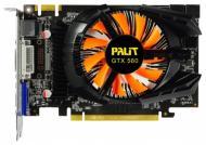 Видеокарта Palit Nvidia GeForce GTX 560 OC GDDR5 1024 Мб (NE5X560ZHD02-1143F)