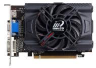 Видеокарта Inno3D Nvidia GeForce GT 430 GDDR3 4096 Мб (N43K-3DDV-M3CX)