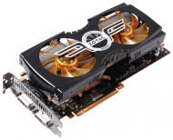 Видеокарта Zotac Nvidia GeForce GTX 580 AMP2! GDDR5 3072 Мб (ZT-50104-10P)