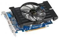 Видеокарта Gigabyte ATI Radeon HD 7750 GDDR5 1024 Мб (GV-R775OC-1GI) (GVR775OGI-00-G)