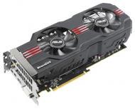 Видеокарта Asus ATI Radeon HD 7950 GDDR5 3072 Мб (HD7950-DC2T-3GD5) (90-C1CRN2-U0UAY0BZ)