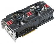���������� Asus ATI Radeon HD 7970 GDDR5 3072 �� (HD7970-DC2T-3GD5) (90-C1CRM1-U0UAY0BZ)