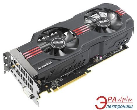 Видеокарта Asus ATI Radeon HD 7950 GDDR5 3072 Мб (HD7950-DC2-3GD5)
