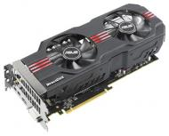 Видеокарта Asus ATI Radeon HD 7950 GDDR5 3072 Мб (HD7950-DC2-3GD5)