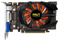���������� Palit Nvidia GeForce GTX 560 SE GDDR5 1024 �� (NE5X56E0HD09-1143F)