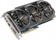 Видеокарта Gigabyte ATI Radeon HD 7950 GDDR5 3072 Мб (GV-R795WF3-3GD) (GVR795W33GD-00-G)