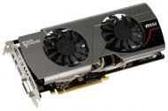 Видеокарта MSI ATI Radeon HD 7950 GDDR5 3072 Мб (R7950 TWIN FROZR 3GD5/OC) (602-V276-Z03)