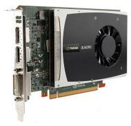 Видеокарта HP Nvidia GeForce Quadro 2000 GDDR5 1024 Мб (WS094AA)