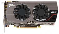 ���������� MSI ATI Radeon HD 7850 OC GDDR5 2048 �� (R7850 Twin Frozr 2GD5/OC) (602-V273-Z01)