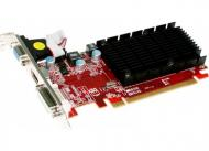 Видеокарта Powercolor ATI Radeon HD 6450 GDDR3 1024 Мб (AX6450 1GBK3-SHV4)