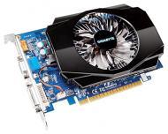 Видеокарта Gigabyte Nvidia GeForce GT 440 GDDR3 1024 Мб (GV-N440-1GI) (GVN440GI-00-G)