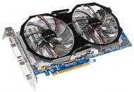 Видеокарта Gigabyte Nvidia GeForce GTX 560 GDDR5 1024 Мб (GV-N56GUD-1GI 3.0) (GVN56GUGI-00-G3)
