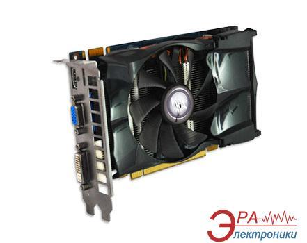 Видеокарта KFA2 Nvidia GeForce GTX560 Ti GDDR5 1024 Мб (56NGH6HX4TXX)