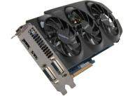 Видеокарта Gigabyte Nvidia GeForce GTX 670 GDDR5 2048 Мб (GV-N670OC-2GD)