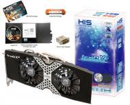 Видеокарта HIS ATI Radeon HD 7970 IceQ x2 GDDR5 3072 Мб (H797QM3G2M)
