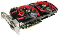 Видеокарта Powercolor ATI Radeon HD 7870 Vortex II Edition PCS+ GDDR5 2048 Мб (AX7870 2GBD5-2DHPPV)