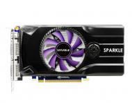 Видеокарта SPARKLE Nvidia GeForce GTX 560 GDDR5 1024 Мб (SXX5601024D5MH)
