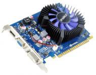 Видеокарта SPARKLE Nvidia GeForce GT 440 GDDR3 1024 Мб (SXT4401024S3LNM)