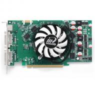 Видеокарта Inno3D Nvidia GeForce 9800GT GDDR3 1024 Мб (N98GT-5DDV-D3DX)