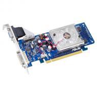 Видеокарта Asus Nvidia GeForce 8400GS GDDR2 512 Мб (EN8400GS/P/512M/A(LP))