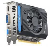 ���������� MSI Nvidia GeForce GT 640 GDDR3 1024 �� (N640GT-MD1GD3)