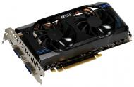 Видеокарта MSI Nvidia GeForce GTX 560 SE GDDR5 1024 Мб (N560GTX-SE-M2D1GD5/OC)