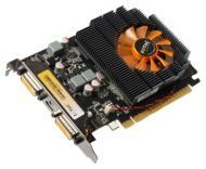 Видеокарта Zotac Nvidia GeForce GT 630 GDDR3 2048 Мб (ZT-60403-10L)