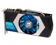 Видеокарта HIS ATI Radeon HD 7770 IceQ X GDDR5 1024 Мб (H777QN1G2M)