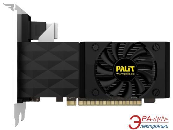Видеокарта Palit Nvidia GeForce GT 640 GDDR3 1024 Мб (NEAT6400HD01)