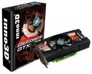 Видеокарта Inno3D Nvidia GeForce GTX 560 GDDR5 1024 Мб (N56M-3DDN-D5DW)