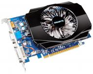 Видеокарта Gigabyte Nvidia GeForce GT 630 GDDR3 1024 Мб (GV-N630-1GI)