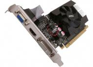 Видеокарта MSI Nvidia GeForce GT 610 low profile GDDR3 1024 Мб (N610GT-MD1GD3/LP)