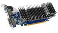 Видеокарта Asus Nvidia GeForce GT 610 GDDR3 2048 Мб (GT610-SL-2GD3-L)