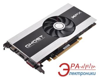 Видеокарта XFX ATI Radeon HD 7750 GDDR5 1024 Мб (FX-775A-ZNF4)