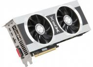 Видеокарта XFX ATI Radeon HD 7950 BLACK EDITION GDDR5 3072 Мб (FX-795A-TDBC)