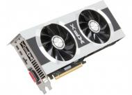 Видеокарта XFX ATI Radeon HD 7950 DOUBLE DISSIPATION EDITION GDDR5 3072 Мб (FX-795A-TDFC)
