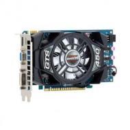 Видеокарта Inno3D Nvidia GeForce GTS 450 GDDR3 1024 Мб (N450-2DDN-D3CX)