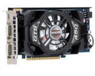 Видеокарта Inno3D Nvidia GeForce GTS 450 GDDR3 2048 Мб (N450-2DDN-E3CX)