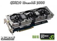 Видеокарта Inno3D Nvidia GeForce GTX 670 i-Chill Herculez 3000 GDDR5 2048 Мб (C670-1SDN-E5DSX)