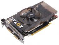 Видеокарта Zotac Nvidia GeForce GTX 550 Ti GDDR5 1024 Мб (ZT-50404-10L)