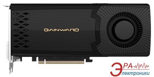 Видеокарта Gainward Nvidia GeForce GTX 670 GDDR5 2048 Мб (426018336-2555)
