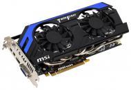 Видеокарта MSI ATI Radeon HD 7870 GDDR5 2048 Мб (R7870 HAWK)